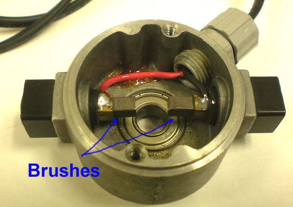 Brushless Motors Vs Brush Motors What S The Difference